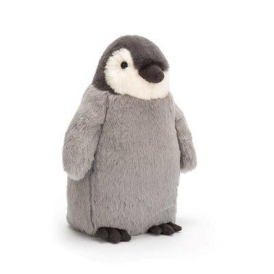 Jellycat - Beautifully Scrumptious Jellycat - Percy Penguin - Medium