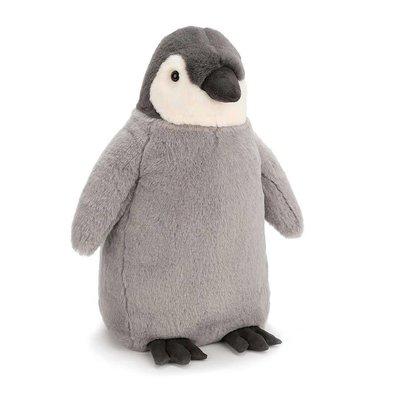 Jellycat - Beautifully Scrumptious Jellycat - Percy Penguin - Large