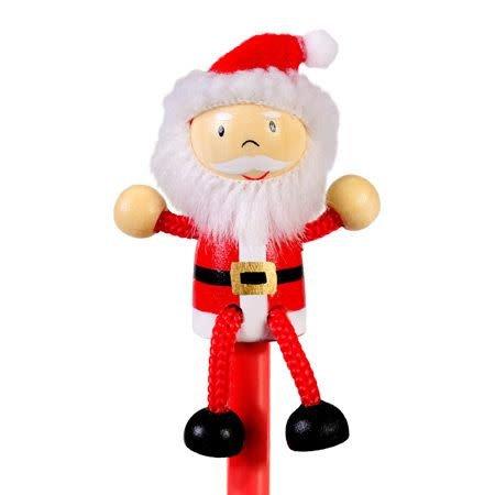 Santa - Character Pencil