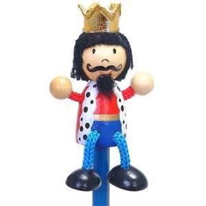 King - Character Pencil