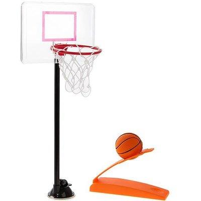 Lesser & Pavey Desktop Basketball Game