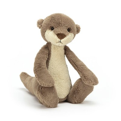 Jellycat - Bashful Jellycat - Bashful Otter - Medium
