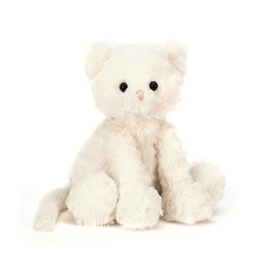 Jellycat - Fuddlewuddle Jellycat - Fuddlewuddle Kitty - Baby