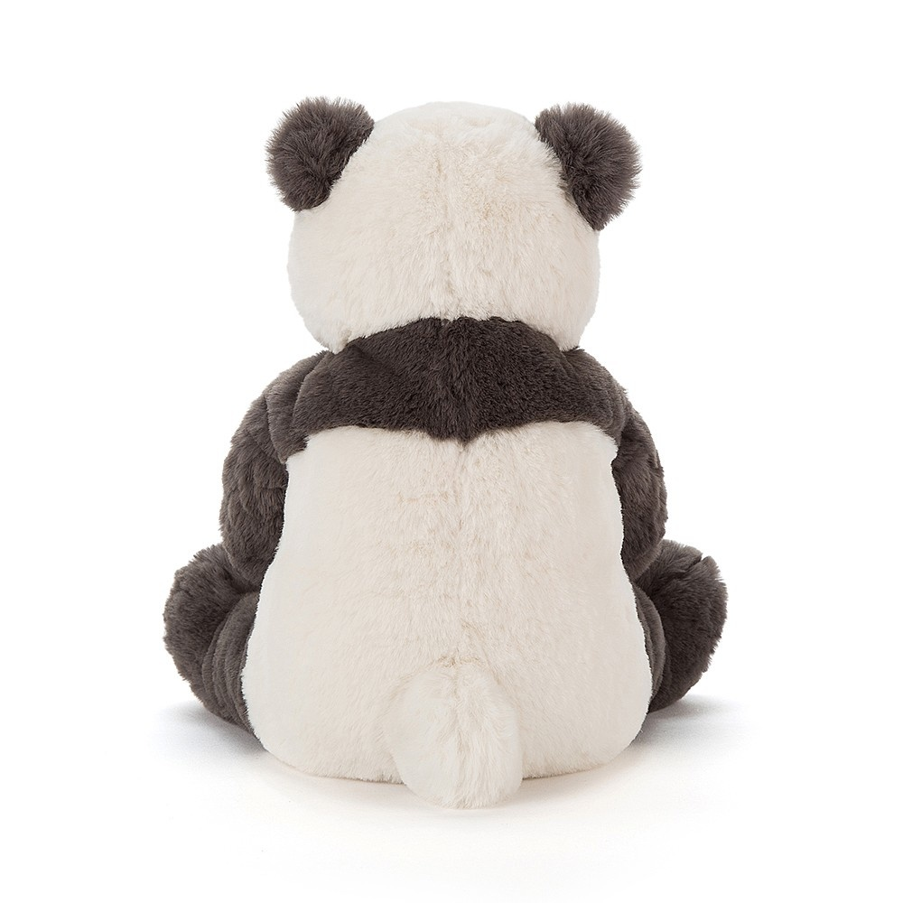 Jellycat Harry Panda Cub - Tiny