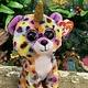 Ty Beanie Boo - Giselle the Leopard