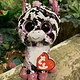 Ty Flippable Sequin Zoey the Zebra - Beanie Boo