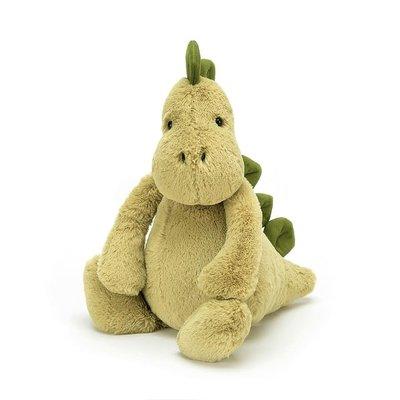Jellycat - Bashful Jellycat - Bashful Dinosaur - Medium