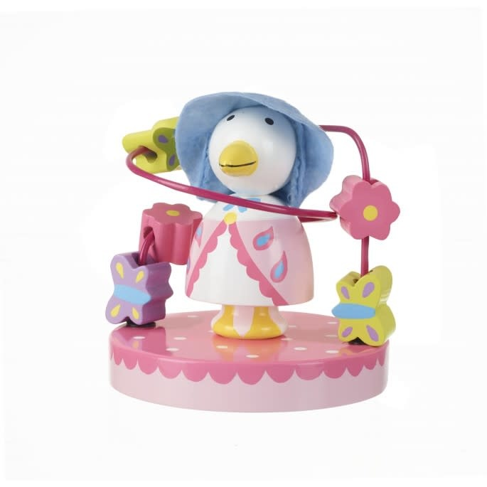 Jemima Puddle Duck - Bead Frame