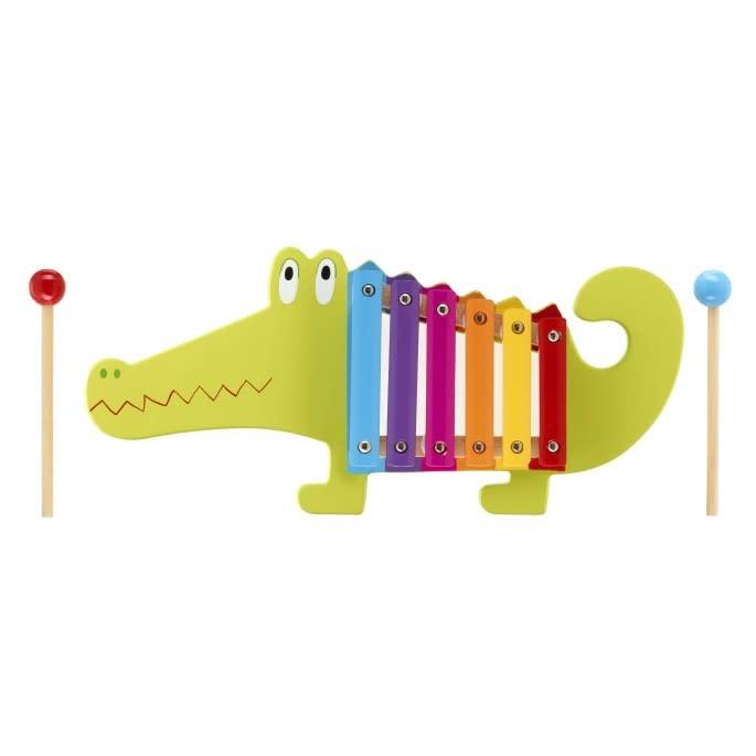 Xylophone - Crocodile