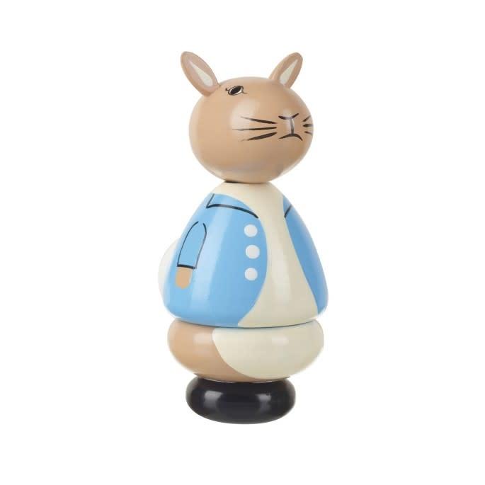 Peter Rabbit - 3D Puzzle