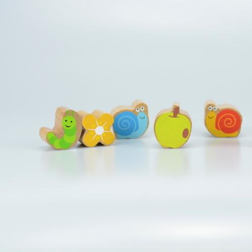 Jumini Caterpillar Balance Game