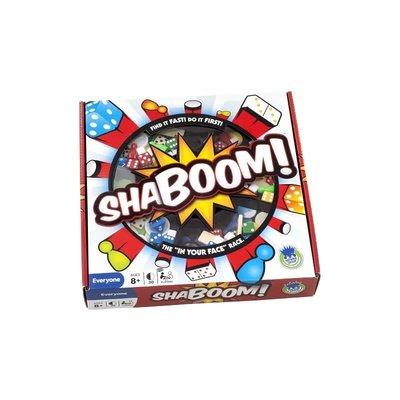 Paul Lamond Games SHABOOM!