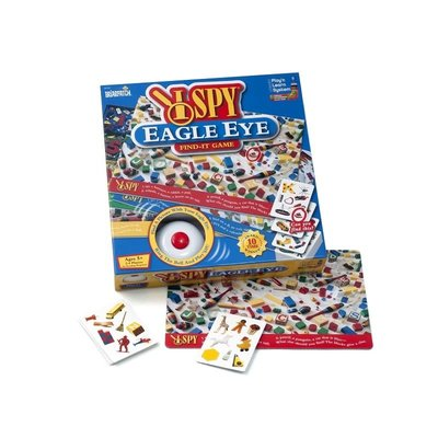 Paul Lamond Games I Spy Eagle Eye Game