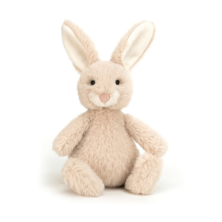 Jellycat Nibbles Oatmeal Bunny - Large