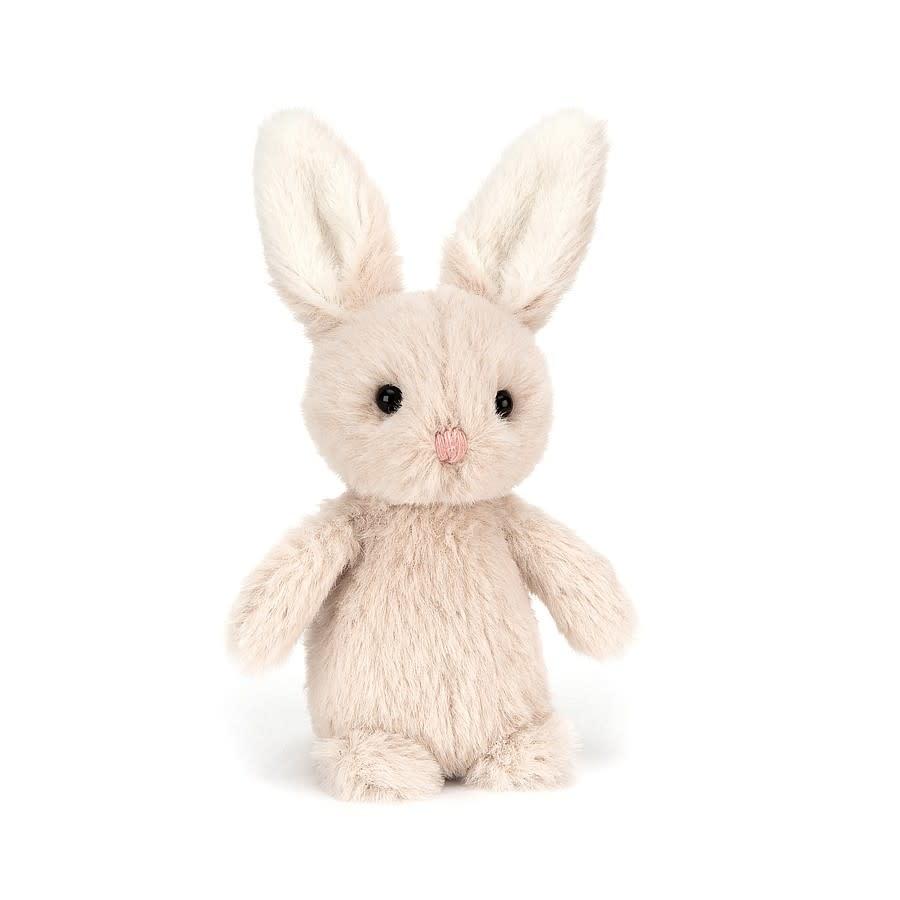 Jellycat Oatmeal Fluffy Bunny