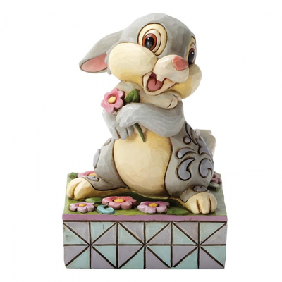 Disney Traditions Disney - Thumper - Spring Has Sprung Figure