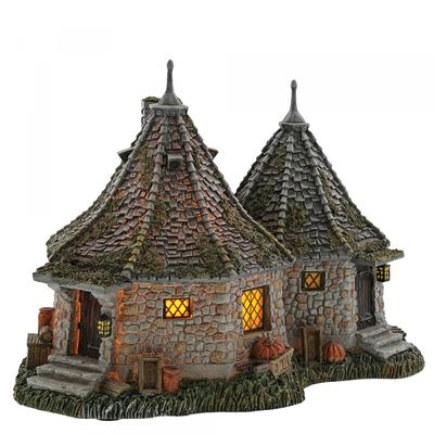 Harry Potter Harry Potter - Hagrid's Hut