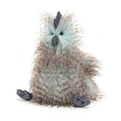 Jellycat - Mad Menagerie Jellycat - Priscilla Chicken