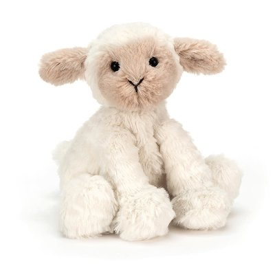 Jellycat - Bashful Jellycat - Fuddlewuddle Lamb - Baby