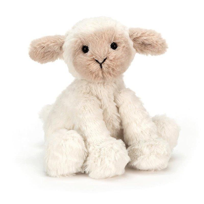 Jellycat - Bashful Jellycat - Fuddlewuddle Lamb - Baby