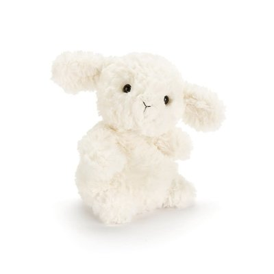 Jellycat - Little Legs Jellycat - Yummy Lamb