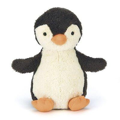 Jellycat - Little Legs Jellycat - Peanut Penguin - Medium