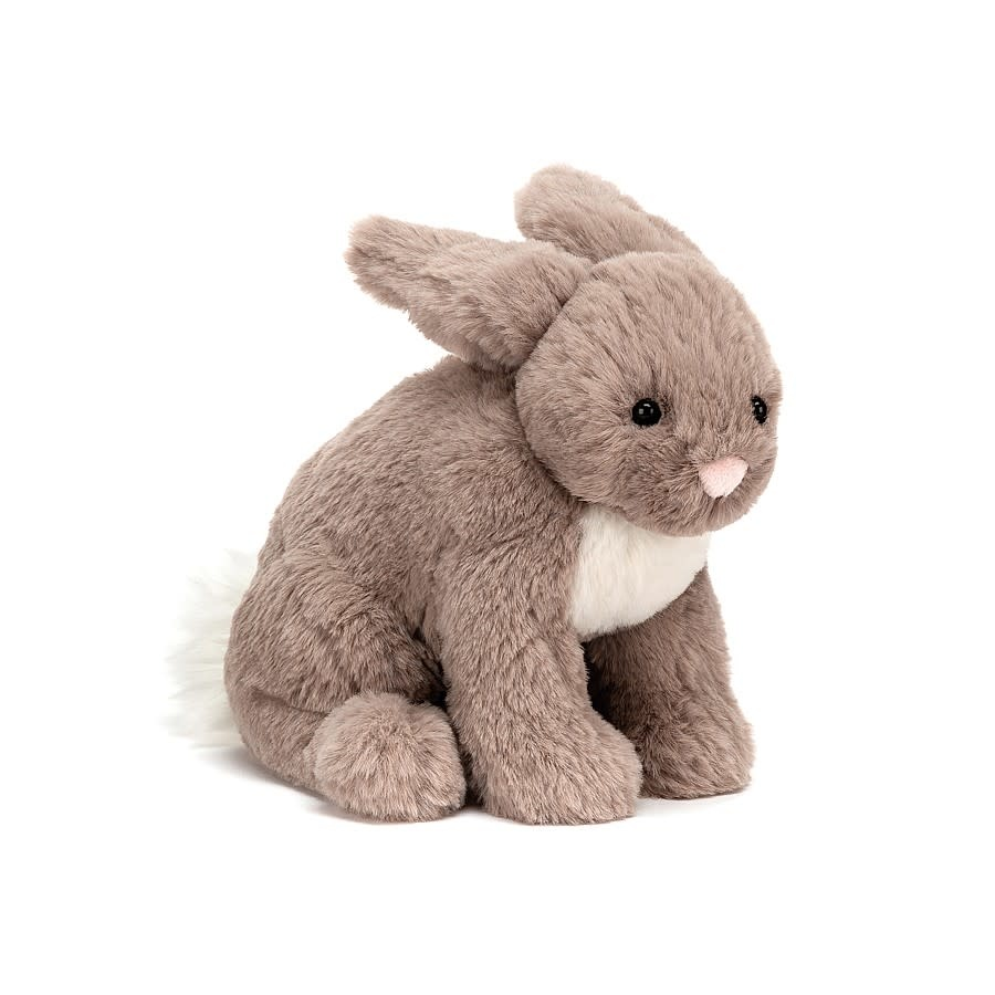 Jellycat Riley Beige Rabbit - Small