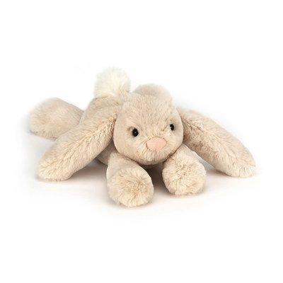 Jellycat - Beautifully Scrumptious Jellycat - Smudge Rabbit - Tiny