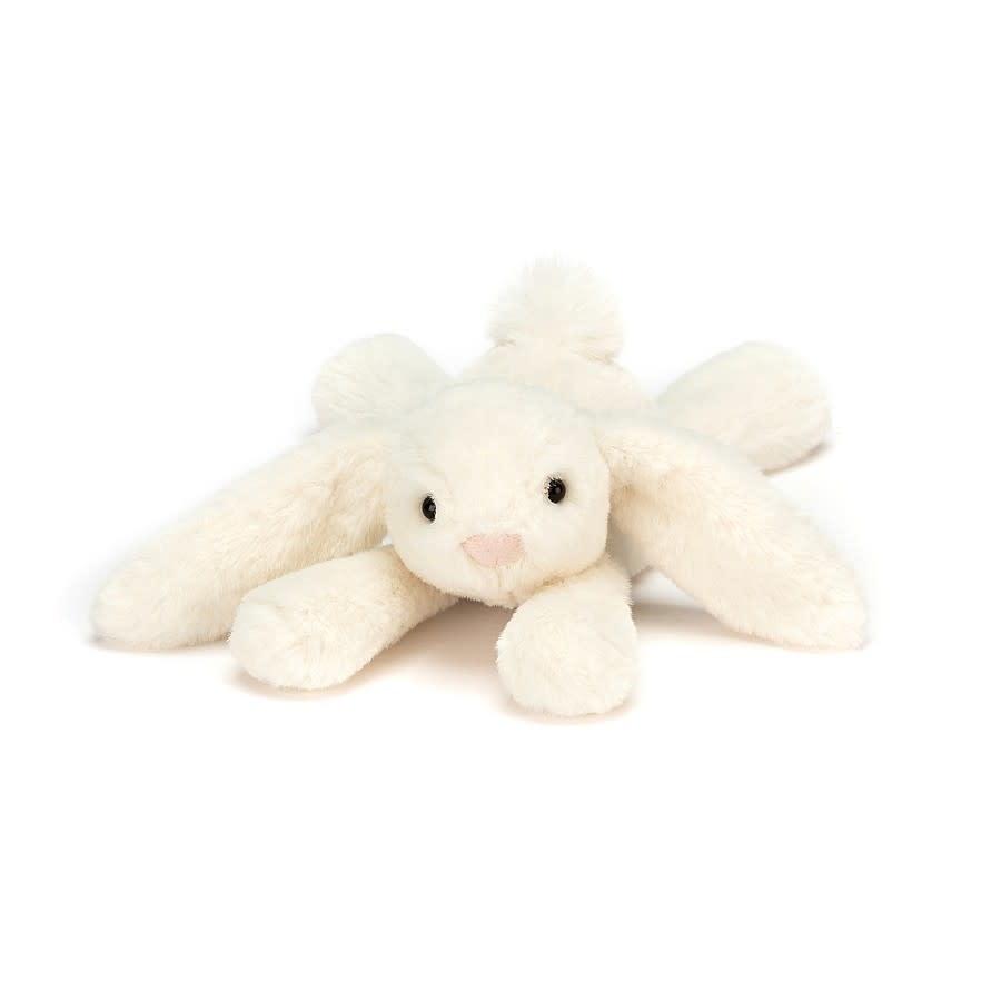 Jellycat Smudge  Bunny Cream - Tiny