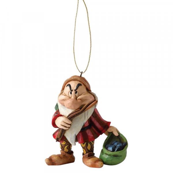 Disney - Grumpy - Hanging Decoration