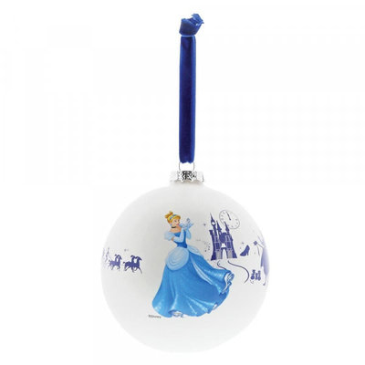 Disney Enchanting Collection Disney - Bauble - Cinderella - A Wonderful Dream
