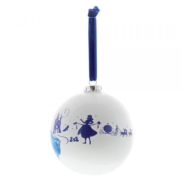 Disney - Bauble - Cinderella - A Wonderful Dream