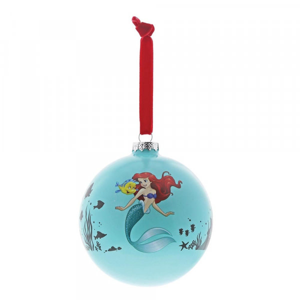 Disney - Bauble - The Little Mermaid - Life is Bubbles