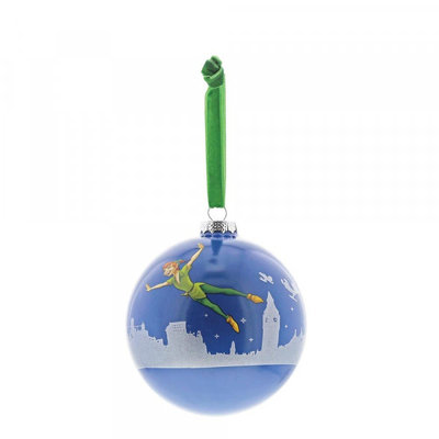 Disney Enchanting Collection Disney - Bauble - Peter Pan - You Can Fly