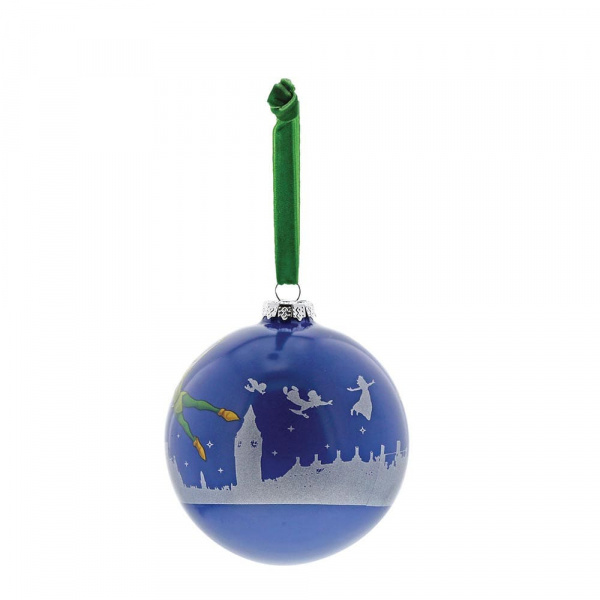 Disney - Bauble - Peter Pan - You Can Fly