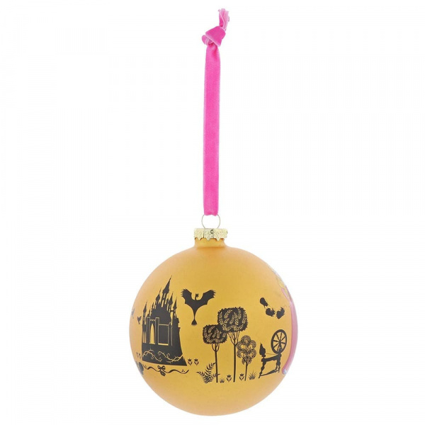 Disney - Bauble - Sleeping Beauty - Once Upon a Dream