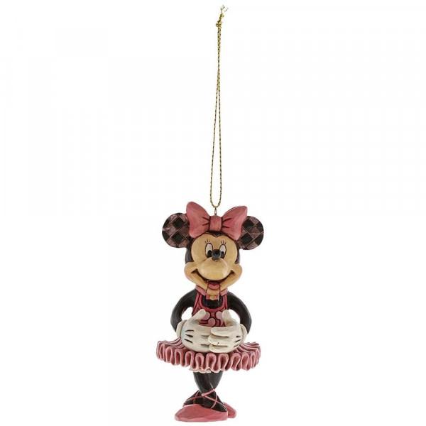Disney - Minnie Mouse Nutcracker