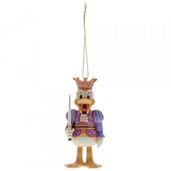 Disney - Donald Duck Nutcracker