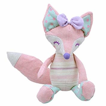 Wilberry Wilberry Linen - Fox