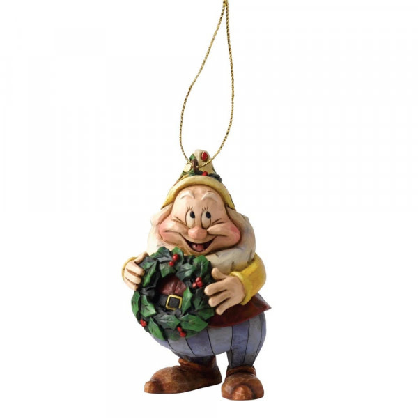 Disney - Happy - Hanging Decoration