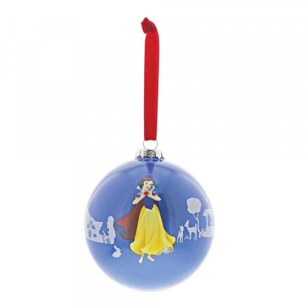 Disney - Bauble - Snow White & the Seven Dwarfs - The Little Princess