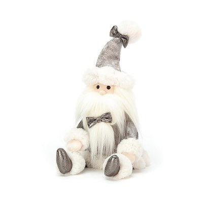 Jellycat - Jingle Jingle Jellycat - Shimmer Santa