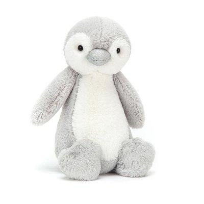 Jellycat - Bashful Jellycat - Bashful Sparkle Penguin