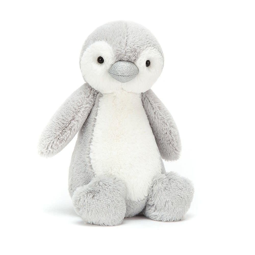 Jellycat Jellycat - Bashful Sparkle Penguin
