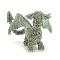 Jellycat - Big & Bold Jellycat - Drake Dragon