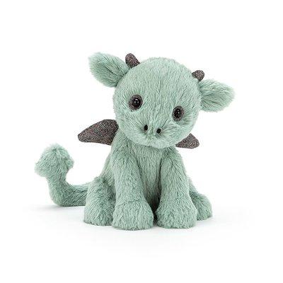 Jellycat - Little Legs Jellycat - Starry Eyed Dragon