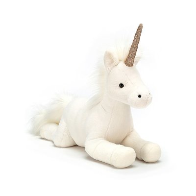 Jellycat - Long Legs Jellycat - Luna Unicorn - Medium