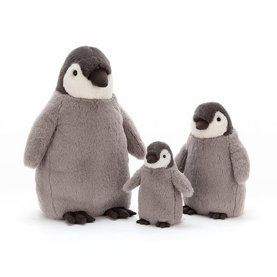 Jellycat - Beautifully Scrumptious Jellycat - Percy Penguin - Tiny