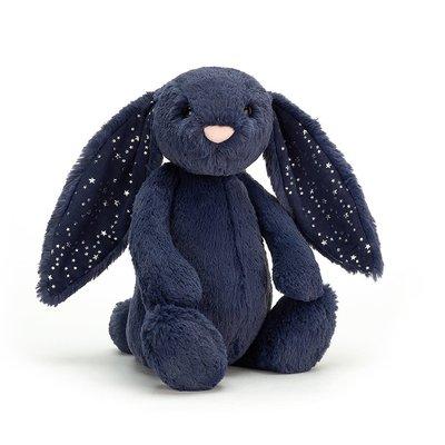 Jellycat - Bashful Jellycat - Bashful Stardust Bunny - Small