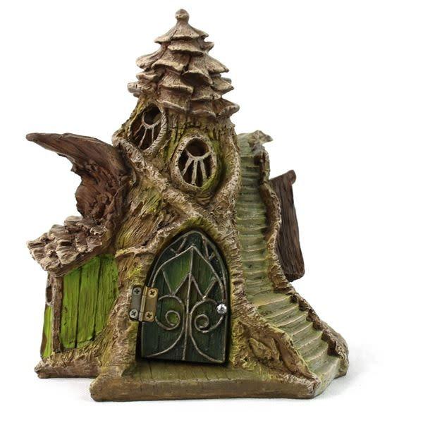 Fiddlehead Fiddlehead - Merlin's Manor Fairy House